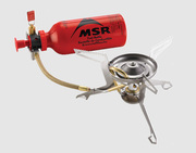 Многотопливная горелка MSR WhisperLite International
