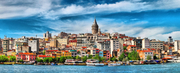 Туры в Стамбул