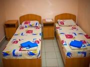 Гостиница в Барнауле (двухместный эконом)