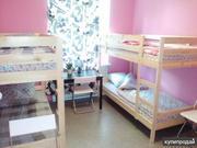 Комфортное и недорогое койко-место в Барнауле