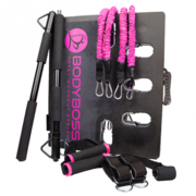 BodyBoss 2.0 Pink