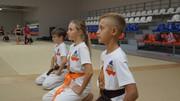 Карате спорт занятия для детей Ростов Западный