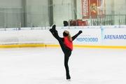 Школа фигурного Морозово продолжает набор детей от 3-х лет