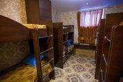 Дешевый номер в хостеле Барнаула для пар