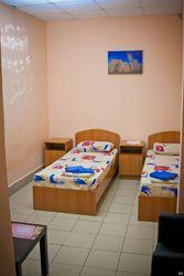 Уютная гостиница Барнаула с TWIN номерами