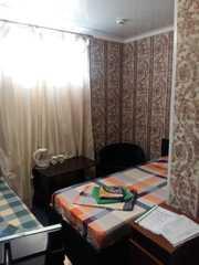 Гостиница Барнаула с питанием по невысокой цене