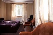Недорогой номер полулюкс в гостинице Барнаула